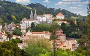 Sintra-Portugal