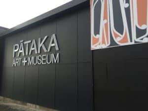 Pataka Museum