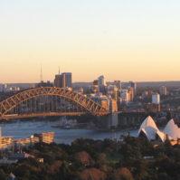 ArtTravel: Sydney