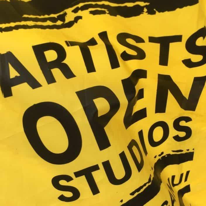 Whanganui Open Studios – 2018