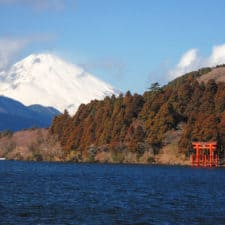 LakeAshi_and_MtFuji_Hakone