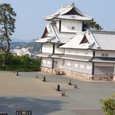 8_Kanazawa Castle