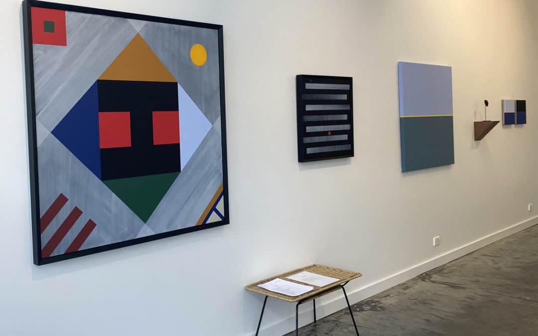 Wayne Youle at Suite Gallery
